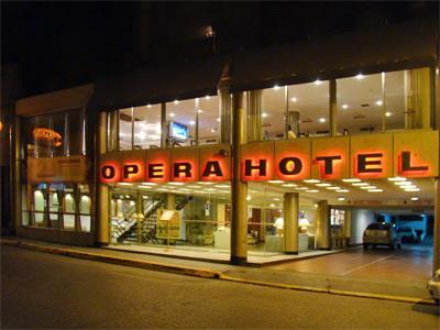 Opera Hotel in Rio Cuarto Argentina, Rio Cuarto Hotel Booking
