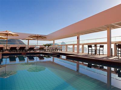 Rio Othon Palace Hotel In De Janeiro Brazil Booking
