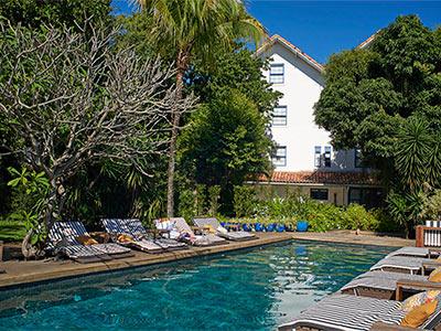 Hotel santa teresa rio mgallery by sofitel en r o de for Piscina santa teresa