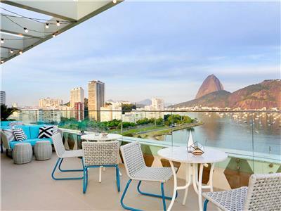 Yoo2 Rio De Janeiro By Intercity Hotel In Rio De Janeiro