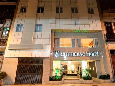Resultado de imagen para Fluminense hotel rio de janeiro