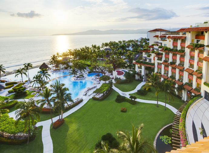 Grand Velas Riviera Nayarit Luxury All Inclusive