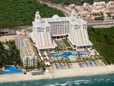 Riu Palace Pacifico All Inclusive Hotel In Riviera Nayarit Mexico Booking