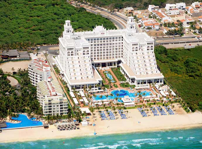 Riu Palace Pacífico All Inclusive