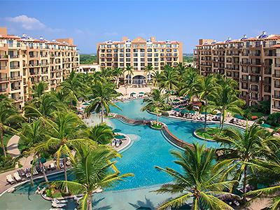 Villa Del Palmar Flamingos Beach Resort And Spa In Riviera Nayarit Mexico Hotel Booking