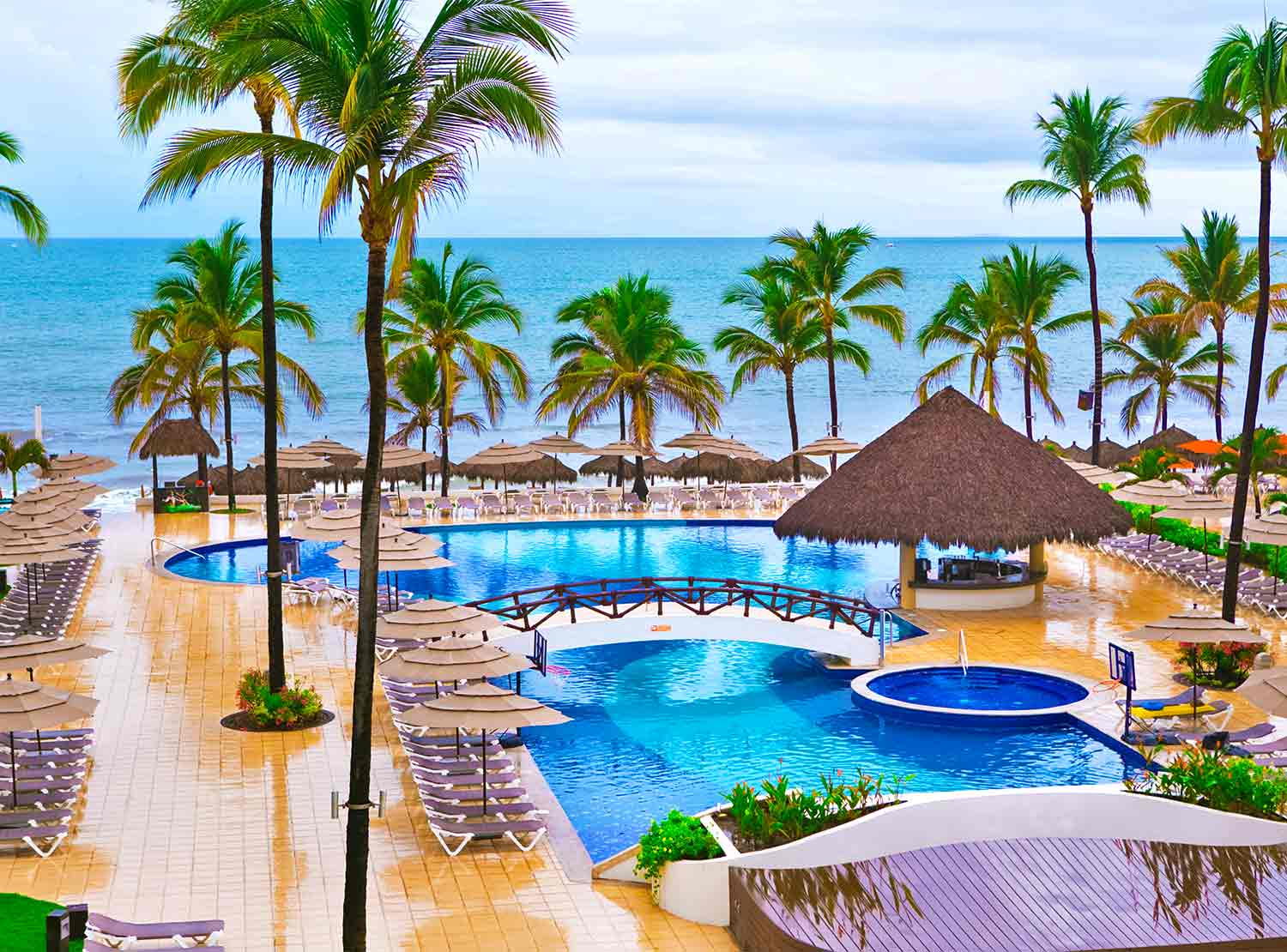 Suites Family Marival Emotions All Inclusive