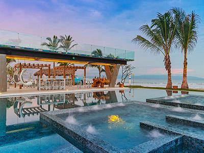 W Punta De Mita Hotel In Riviera Nayarit Mexico Booking