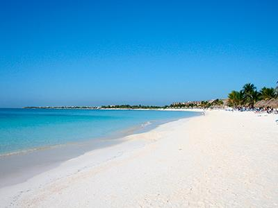 Akumal Bay Beach And Wellness Resort Website
