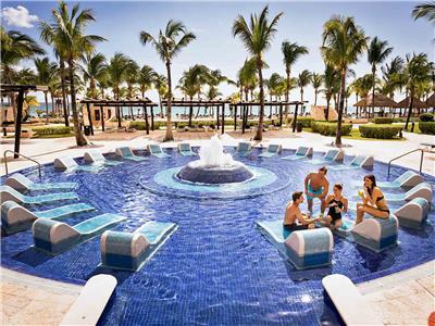 Barcelo Maya Palace Hotel In Xpu Ha Riviera Mexico Booking