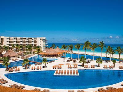 Dreams Riviera Cancun Resort And Spa Puerto Morelos Maya Hotels