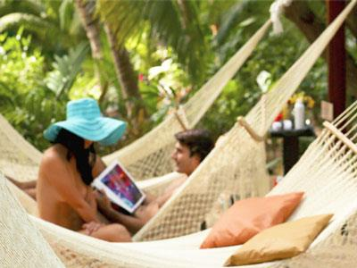 Hidden Beach Resort Au Naturel By Karisma In Kantenah Riviera Maya Mexico Hotel Booking