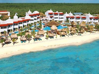 Hidden Beach Resort Au Naturel By Karisma In Kantenah Riviera Maya Mexico Hotel Booking