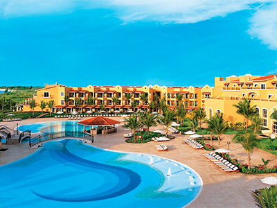 fdc05626ef0d Secrets Capri Riviera Cancun Hotel in Playa del Carmen Riviera Maya ...