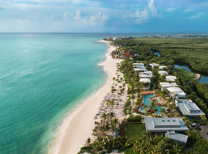 Andaz Mayakoba All Inclusive Package