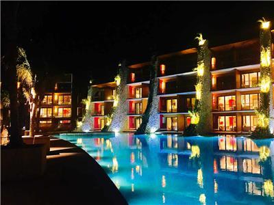 Hotel Xcaret Mexico In Xcaret Riviera Maya Mexico Xcaret Riviera