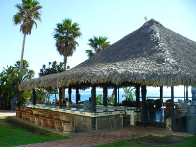 Las Rocas Resort And Spa In Rosarito