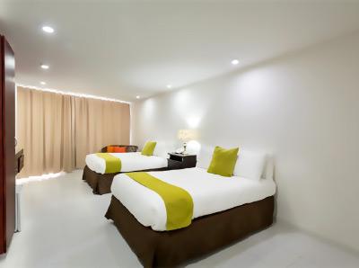 Hotel calypso san andres islas fotos 15