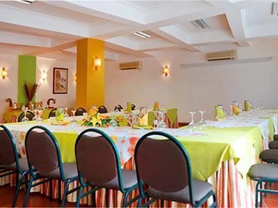 Hotel sol caribe sea flower san andr s isla colombia for Sol caribe sea flower san andres