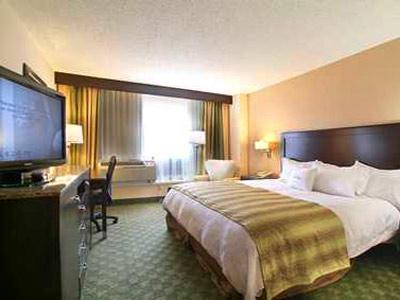 Hotel Doubletree By Hilton San Antonio Downtown Texas