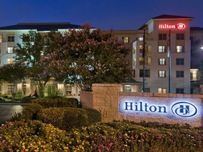 Hilton San Antonio Hill Country Hotel And Spa In Texas United States Booking
