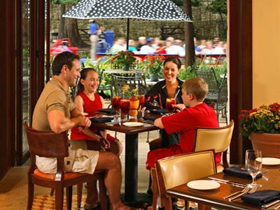 Spanish And Mediterranean Cuisine Tapas Menu Indoor Dining An Outdoor Terrace By The Riverwalk Schedule Open Daily For Breakfast Lunch Dinner