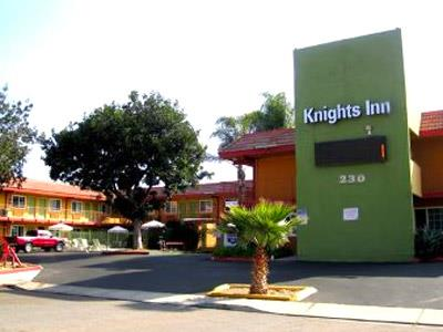 Knights Inn San Ysidro Hotel In Go Area United States Booking