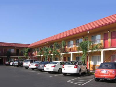 Travelodge El Cajon Hotel In San Diego Area United States