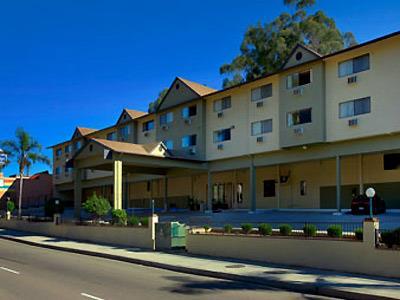 travelodge la mesa ca hotel in san diego area united states san