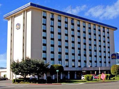 Best Western Plus Grosvenor Airport Hotel In San Francisco United States Booking
