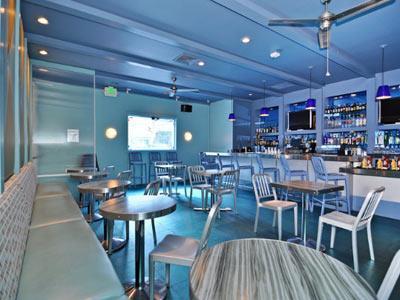 Custom Lounge Bar