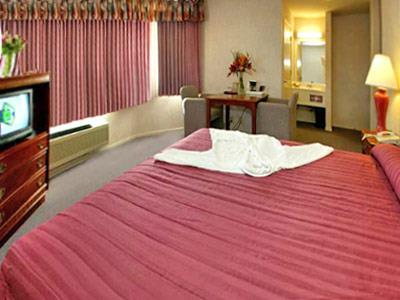 Buena Vista Motor Inn Hotel in San Francisco United States, San Francisco Hotel Booking