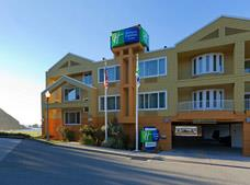 Holiday Inn Express Hotel and Suites Pacifica