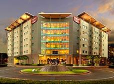 Residence Inn by Marriott San José Escazú