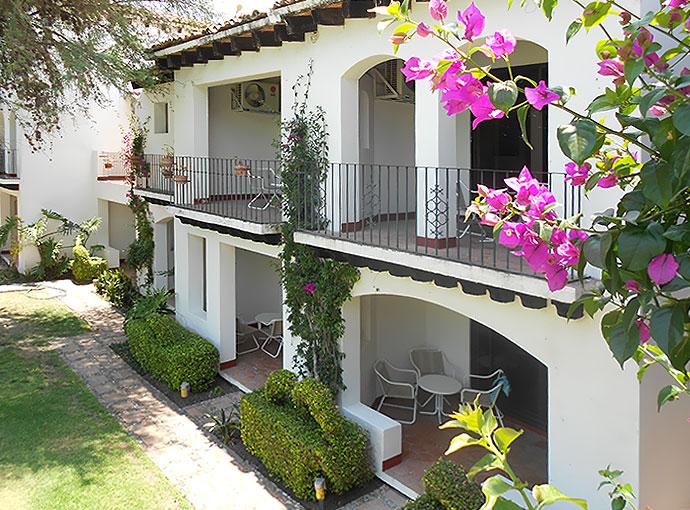 Hotel hacienda taboada san miguel de allende for Go fit piscinas san miguel telefono