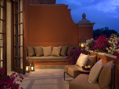 Hotel Rosewood San Miguel De Allende Bestday Com