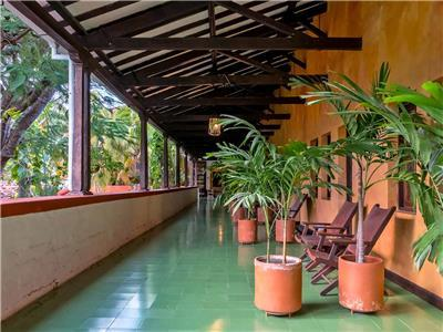 Hotel Mariscal Robledo In Santa Fe De Antioquia Colombia Booking