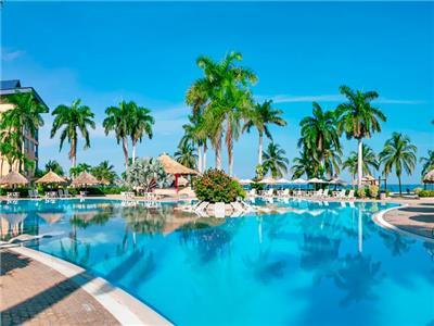 Hotel Zuana Beach Resort In Santa Marta