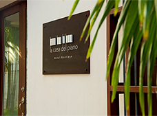 La Casa Del Piano Hotel Boutique by Xarm Hotels