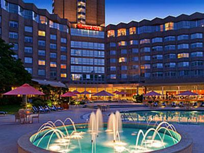 Sheraton Santiago Hotel And Convention Center In Chile Booking