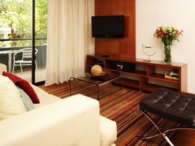 Hotel Time Apartment, Santiago de Chile | BestDay.com.mx