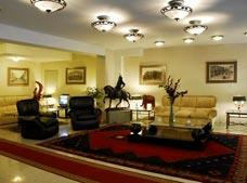Hotel Windsor Suite