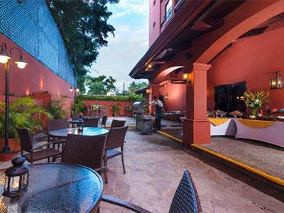 Courtyard By Marriott Santo Domingo Hotel In Santo Domingo