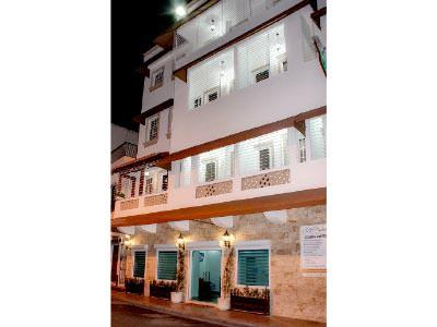 Hotel Jade In Santo Domingo Dominican Republic Santo