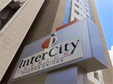 Intercity Nacoes Unidas