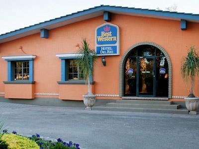 Best Western Hotel Del Rio In Navojoa Sonora Mexico Booking