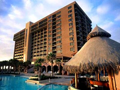 Sheraton South Padre Island Beach Hotel And Iniums In Area United States Booking