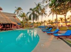 Bahia del Sol Beachfront Boutique Hotel