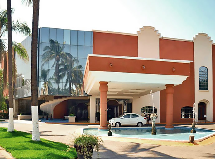 Nk Hotel Nekie Tepic