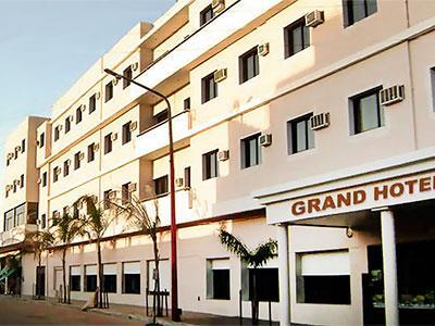 Grand Hotel Termas De Rio Hondo In Termas De Rio Hondo Argentina Termas De Rio Hondo Hotel Booking