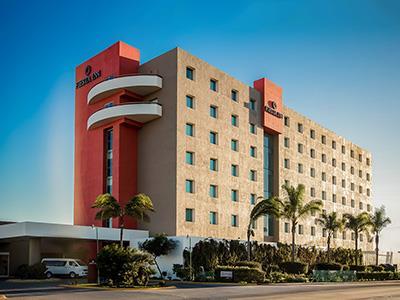 Fiesta Inn Tijuana Otay Aeropuerto Hotel In Mexico Booking